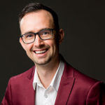 Joel Annesley - Professional Bio