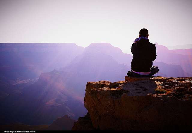 Meditation by Moyan Brenn on Flickr