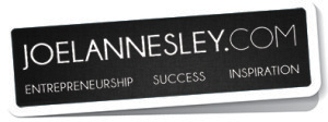Joel Annesley on Loving Life: Entrepreneurship | Success