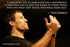 Understanding Our Human Needs and Emotions – Tony Robbins