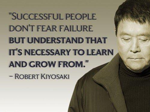 The Ultimate Hypocrite: Robert Kiyosaki and His Company's ...