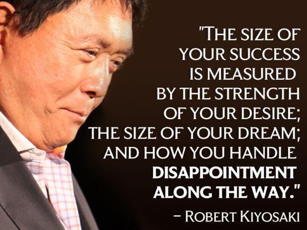 Robert Kiyosaki Quotes. QuotesGram