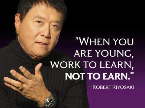Robert Kiyosaki - Wikipedia