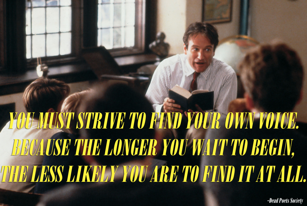 robin williams inspirational movie quotes from the comedy legend dead poets society robin williams