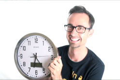 Why Does Time Fly as We Get Older? Finally Solved!