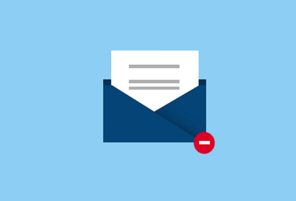 3 Steps to Getting Your Email Inbox Clean & Under Control