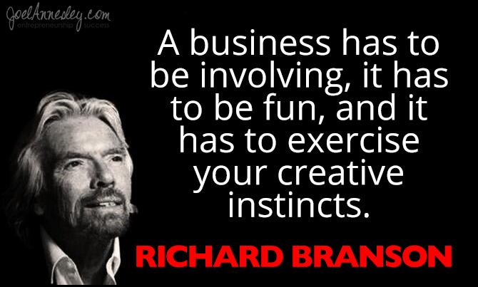 Life Advice from Richard Branson Life Advice from Richard Branson new picture