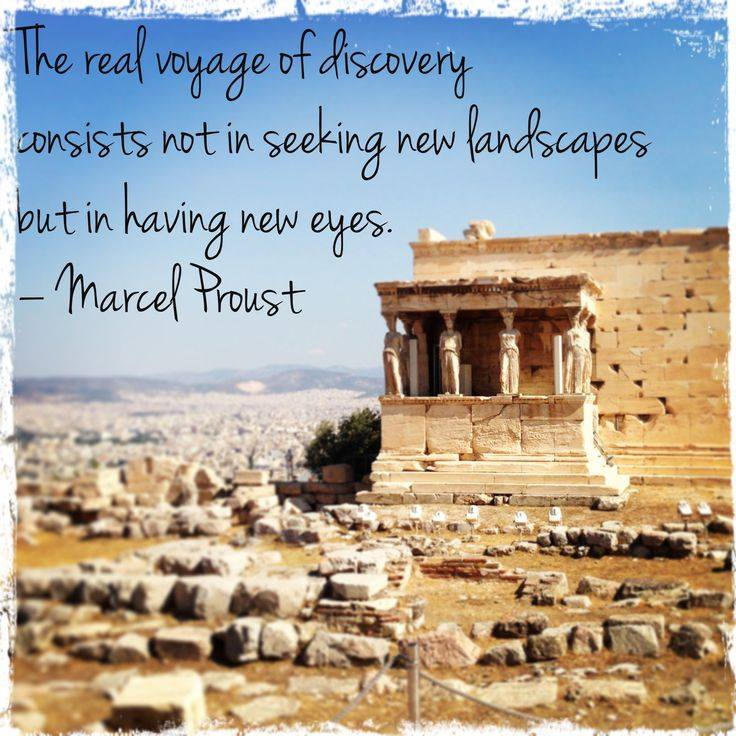 Quote Travel: 52 Inspirational Quotes And Sayings About Travel