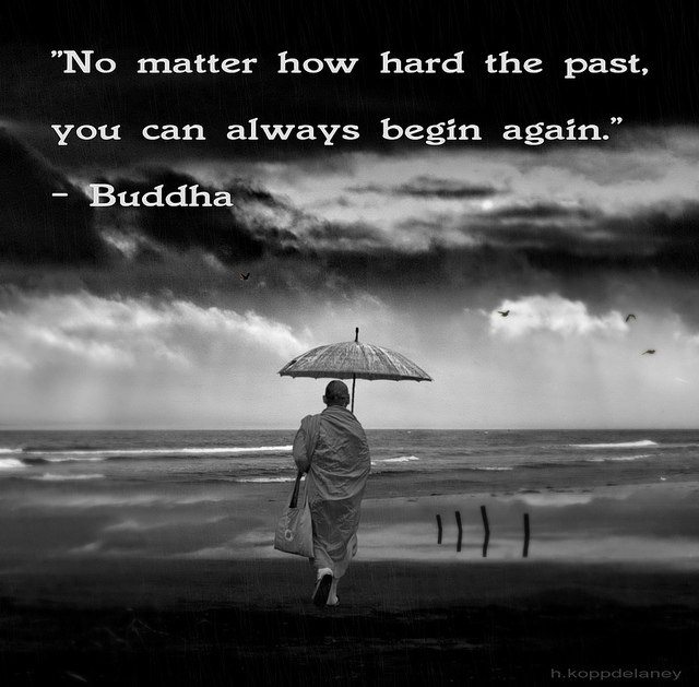 Powerful Life Lessons From Buddha