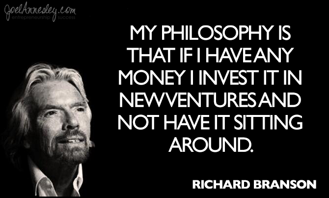 Iets Nieuws 30 Inspirational Richard Branson Quotes on Business & Life &GV52