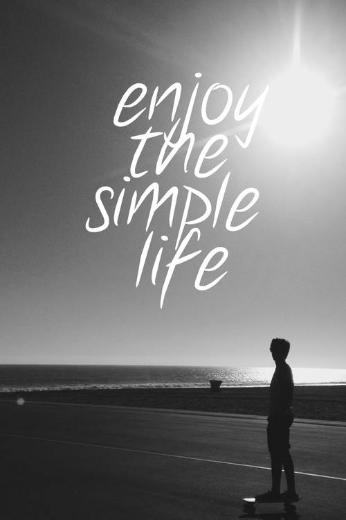 Quotes About Simple Life Simplicity: 52 Inspirational Quotes And Sayings About Travel