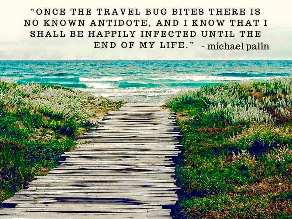 50 Inspiring Travel Quote Pictures: 52 Inspirational Quotes And Sayings About Travel